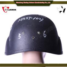 Китай оптом Кевлар баллистический шлем набор