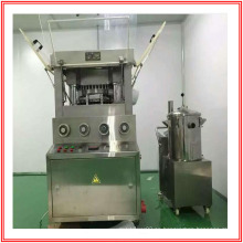 Big Tablet Press Machine para dulces y tabletas efervescentes