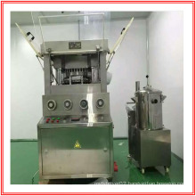 Big Tablet Press Machine for Candy and Effervescent Tablet