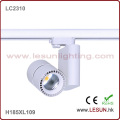 40W High Power COB LED Track Light for Cloth Shop (LC2340)