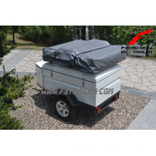 best selling Roof tent camper trailer OF1