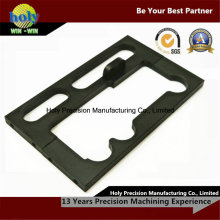 OEM montieren CNC-Bearbeitungsteile anodisierten CNC-Frässervice