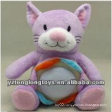 Wholesale Toys From China Animal Plush LED Night Light Toys