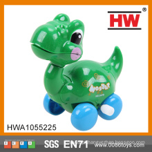 2015 crianças de boa qualidade enrolam pequenos brinquedos de plástico