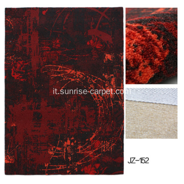 Moquette Priting Nylon Con Design
