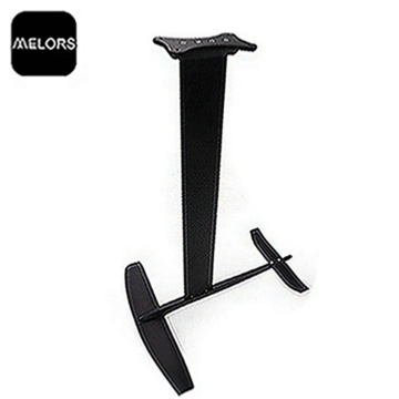 Melors Kitesurfing Hydrofoil Foilboard Vollcarbon