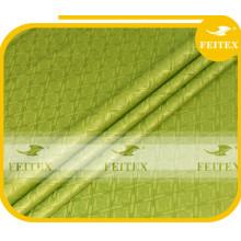 Nigerian Guinea Brokat Alibaba China Shadda Kleid 100% Baumwolle Stoff Textil