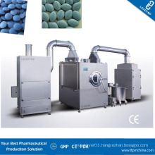 High Efficient Spray Coating Machine