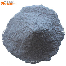 Free sample outdoor silver metallic powder coating paint
