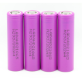 LG 18650 HD2 Battery 2000mAH 25A Descarga