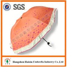 Best Prices Latest Custom Design yellow folding umbrella with good offer