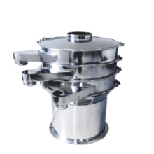 Centrifugal Vibration Sieve Sifter Machine