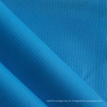 Ripstop 1mm Oxford PU impermeável tecido de nylon