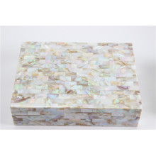 Handmade Freshwater Shell Jewelry Packaging Box