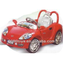 Carros elétricos de brinquedo para crianças