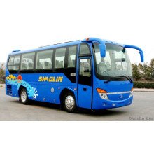2016 Hot 8m 35 Seats Bus for Sale Low Price and High Quality