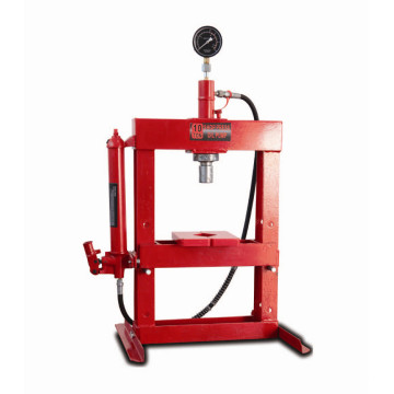 10ton Shop Press