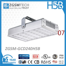 240W Lumileds 3030 LED LED Industrial Light mit Dali