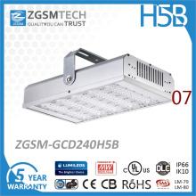 240W Lumileds 3030 LED Industrial de luz LED con Dali