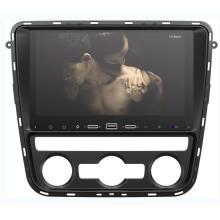 Yessun 10,2 pouces Android Car DVD GPS pour VW Passat