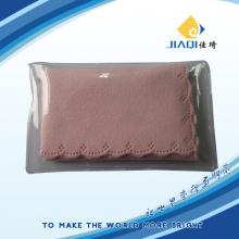 Горячая ткань для чистки одноразовой упаковки для чистки