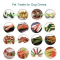 Pet Chewing Snack Pet Food Production Line