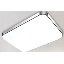 Luz de teto LED de alumínio para design Apple