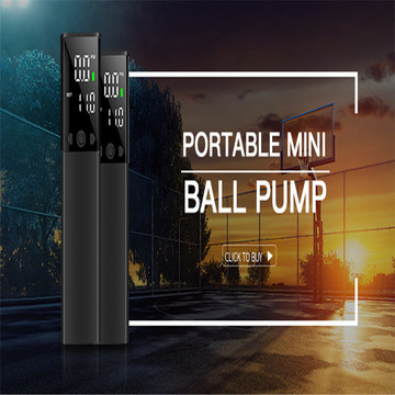NEWO Ball Air Pump