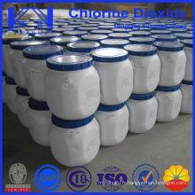 Clo2 Factory avec des produits chimiques fabriqués en Chine