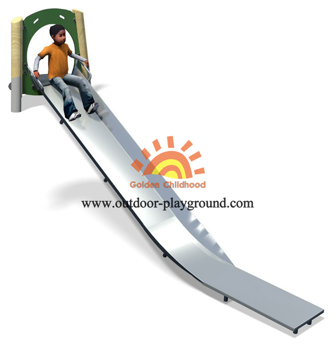 Independent Standing Play Equipment