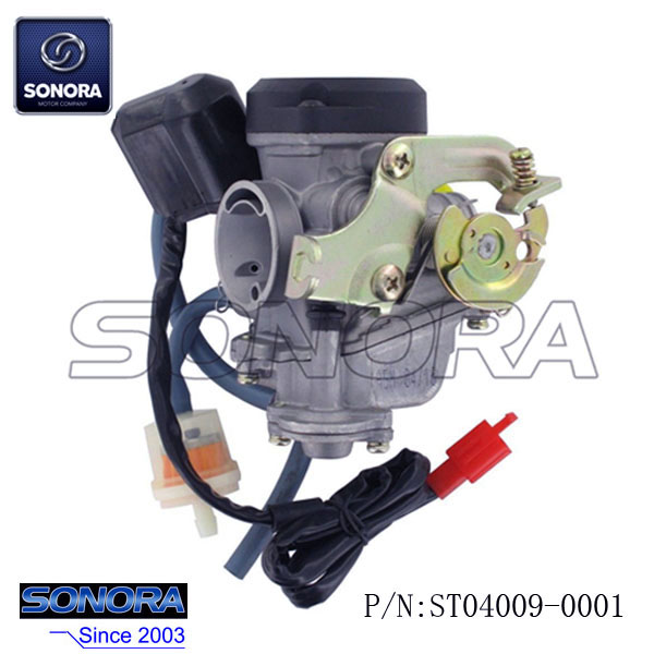 GY6 50 Carburetor