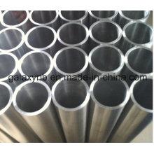 Tubo / tubo de titânio sem costura de alta qualidade ASTM B338