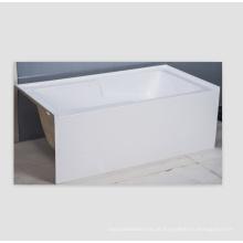 Badewanne Integrierte Schürze Vorne Acryl Badewanne