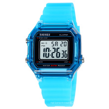 Skmei 1698 Man Jam Tangan Relojes Digital Sport Watch
