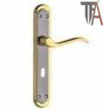 Simple Design for Iron Bn/Gp Door Handle