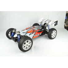 1:8 rc car,4WD electric buggy,brushless version,good structures.
