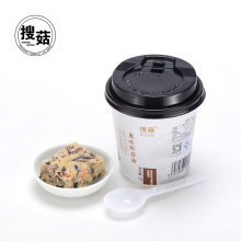 lower fat freeze dried shitake mushrooms instant soup