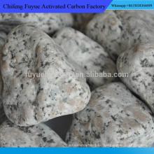 Natürlicher medizinischer Stein der hohen Qualität von der China-Fabrik