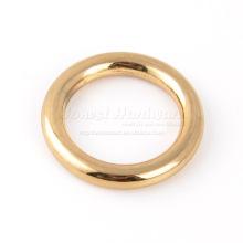 thick metal o ring