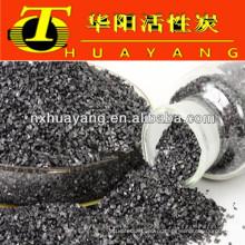 FC 90% -95% Carvão / recarburador de antracite calcinado para aço carbono