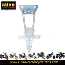 2820780 Aluminum Licence Frame for Motorcycle