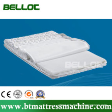 Breathable 100% Polyester 3D Air Sandwich Mesh Mattress