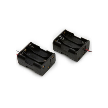 FBCB1153 Plastic Battery Storage Case Holder