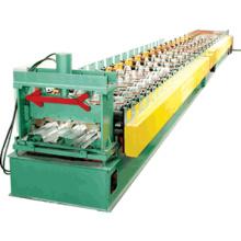 Steel Deck Rollenformmaschine (RFM-D)