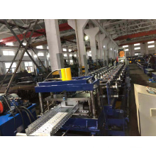 Automatic Adjustable Cable Tray Roll Forming Machine