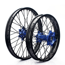 Wholesale 17 Inch 18 Inch 19 Inch 21 Inch Alloy Motorcycle Wheel Rims for Yamaha YZF 250 450