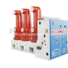 Vib1/R-12 Indoor High Voltage Vacuum Circuit Breaker with Lateral Operating Mechanism