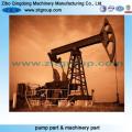 Pump Jack für Ölfelder Ausrüstungen für verlorene Schaum Casting