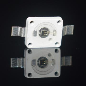 Chip de alta potencia de 850nm IR LED 3W Epistar