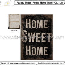 Linen Painting Support Customized Sizes and Designs
